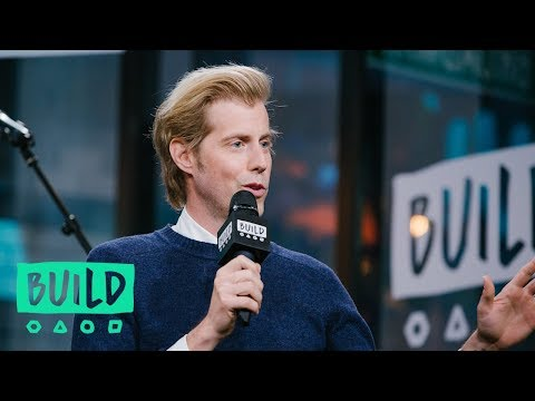 "Andrew McMahon In The Wilderness Discuss ""Upside Down Flowers"" - BUILD Series"
