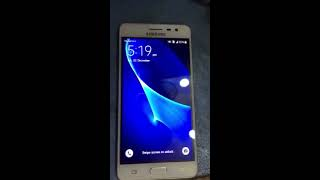 Samsung J3 Pro J3110 Official file Play store fix free file