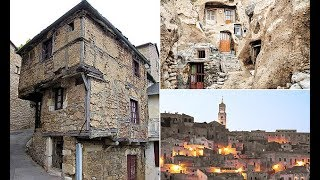 The oldest still-inhabited buildings in the world revealed