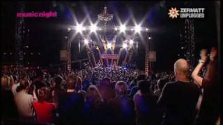 Reamonn Serpentine   Unplugged Zermatt 2008 (Live Version HQ)