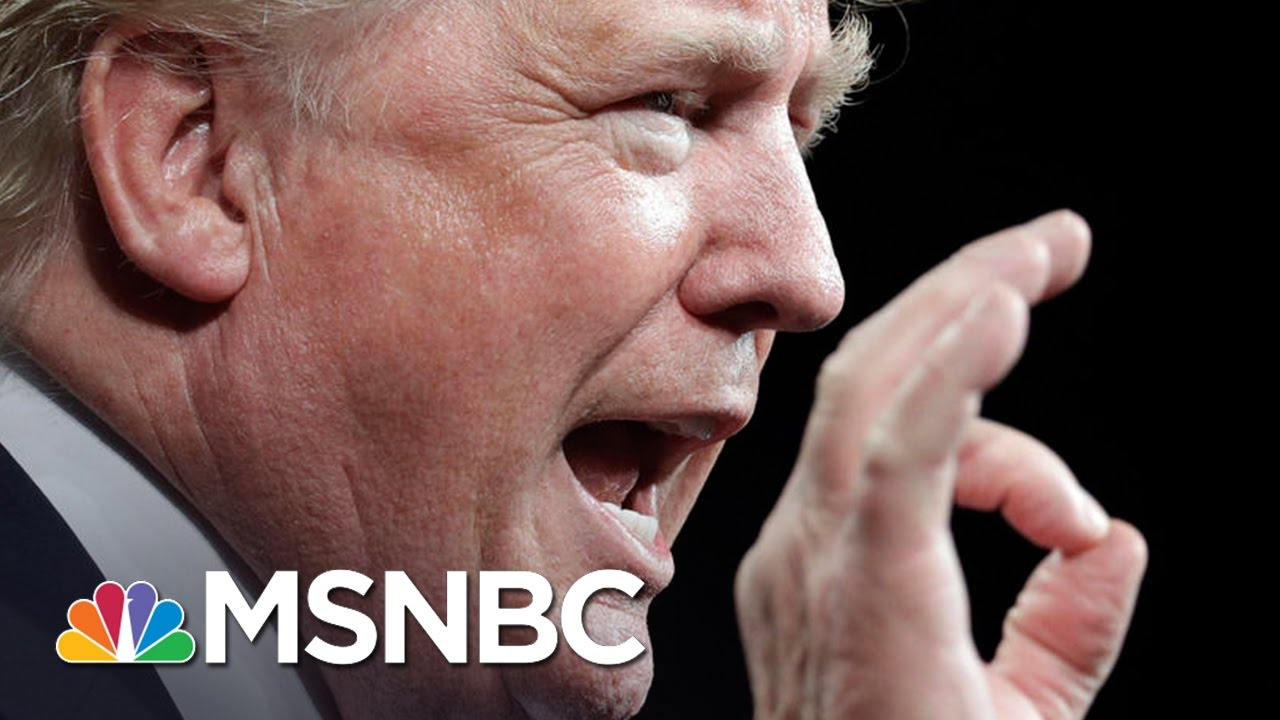'Only You' Can Prevent Donald Trump, Says WaPo Column | Morning Joe | MSNBC thumbnail
