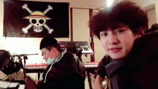170103 EXO Chanyeol 찬열 Live - Twenty Four (Full) Tabitha RuMcDonald