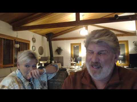 Don and Diane Shipley LIVE October 25th at 2000 EST Thumbnail