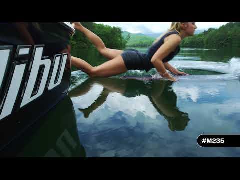 Malibu M235video