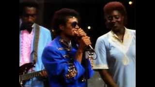 James Brown - It's a Man's World (feat Michael Jackson)