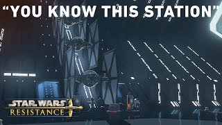 """Station to Station"" Preview 