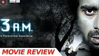 3 Am  Full Movie Review  Ranvijay Singh  Bollywood Movies Reviews