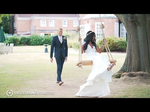 Just In Love Videography - Annette & Nathan