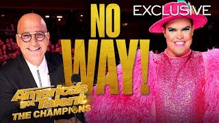 Simon Did Not Expect to Love This Act, But He Did - AGT: The Champions Weekly Recap, Episode 5 thumbnail
