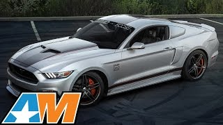 Chip Foose Customizes A 2015 Ford Mustang GT! - AmericanMuscle.com