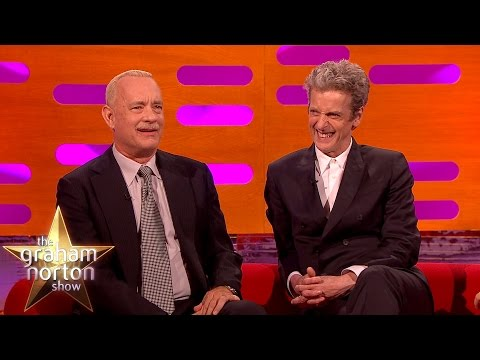 Tom Hanks On Becoming Forrest Gump - The Graham Norton Show