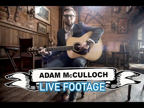 Adam McCulloch Video