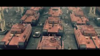 The Glitch Mob - Seven Nation Army Remix GMV