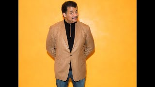 TimesTalks - Neil DeGrasse Tyson About Millennials