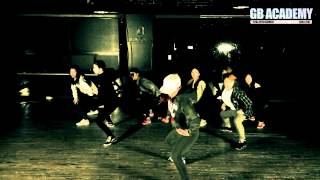 GBACADEMY [GIRLS STYLE HIPHOP CLASS]