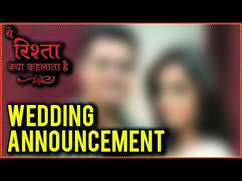 This Yeh Rishta Kya Kehlata Hai Actress Announces