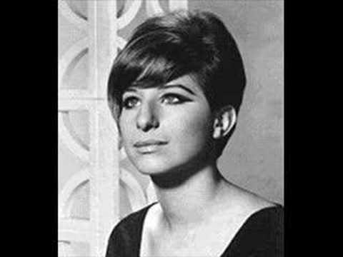 My Honey's Loving Arms Lyrics – Barbra Streisand