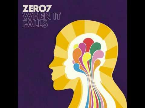 zero 7 - warm sound