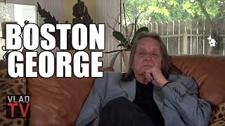 Boston George on Medellin Cartel Supplying 90% of Cocaine in the US