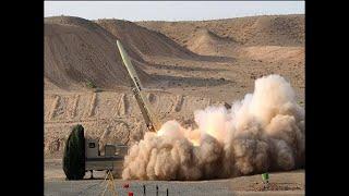Иран пуском ракеты продемонстрировал неповиновение Вашингтону