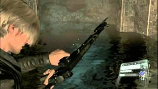 Resident Evil 6 Walkthrough (Leon Campaign) Pt. 13 - WHAT - IS - THAT!