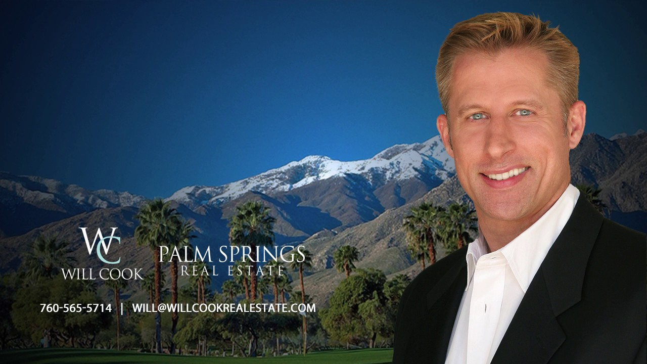 What's the Latest News from Our Palm Springs Market?
