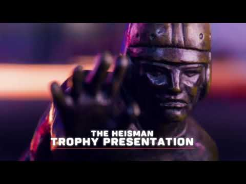 ESPN College Football 2017-18 | Hype Video