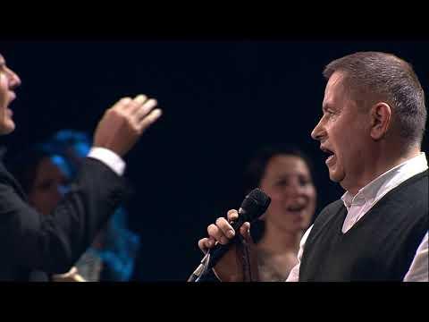 ЛЮБЭ - Конь (Юбилейный концерт Игоря Матвиенко)