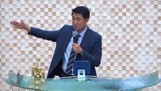20180726 마음의 밭을 기경하라 - 김성준 목사