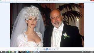 Celine Dion And Others Fake OutRage