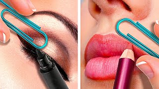 28 BEAUTY TRICKS FOR EVERY OCCASION