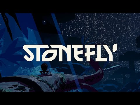 Stonefly : Trailer d'annonce
