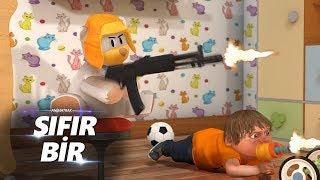 Animatrak - Sıfır Bir Animasyonu (Cio Baba & Koğuş Mesulu)