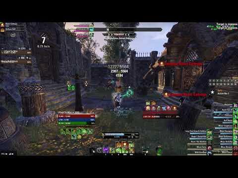 Bow Bow Best DPS in game? — Elder Scrolls Online