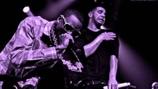 Drake x Soulja Boy - We Made It Freestyle (Chopped Not Slopped by Slim K)