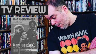 HALF NELSON | TV Review | 1985 | JOE PESCI, FRED WILLIAMSON, DEAN MARTIN