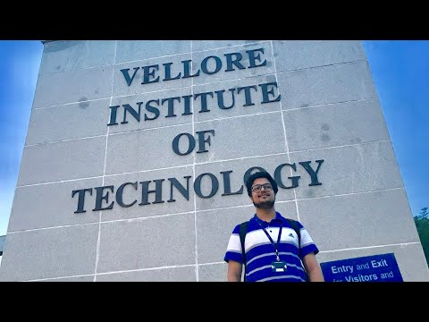 Is VIT VELLORE INSTITUTE OF TECHNOLOGY is a good College???  Lets Find in this vLog