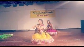 Dhol baaje | Ek Paheli Leela | Dance choreography by Rubiya Thapa ft Sanjeeta Rai