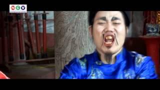 HÀI TẾT 2013 - KỲ PHÙNG ĐỊCH THỦ - Mr VƯỢNG RÂU 2013, [ Full ] - YouTube.MP4