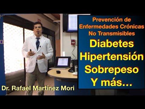 Diagnóstico diferencial de la hipertensión secundaria
