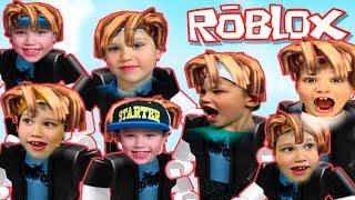Выращиваем КЛОНОВ в Roblox Clone Tycoon2