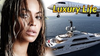 Beyoncé Luxury Lifestyle | Bio, Family, Net worth, Earning, House, Cars, jet, yacht