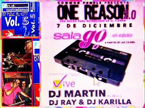 Sala Go - Dj's Karilla & Ray (Common People 2@ One Reason)(Part II)