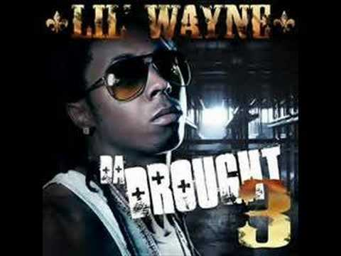 Lil' Wayne- Upgrade U Freestyle
