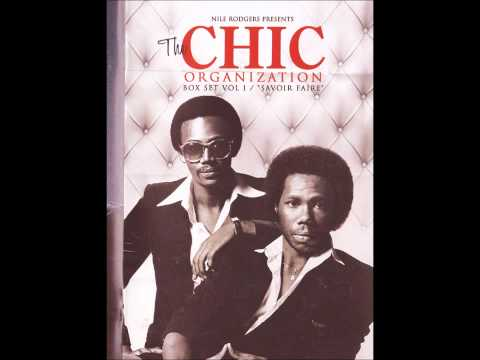 Chic - I Want Your Love (Dimitri From Paris Remix) video