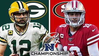 Packers vs. 49ers LIVE Scoreboard: Join the Conversation & Watch the Game on FOX!