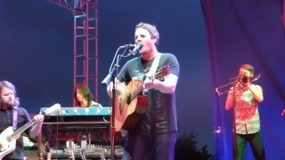 Sturgill Simpson   Living The Dream (Houston 05.10.16) HD