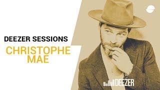 Christophe Maé - La rumeur - Deezer Session