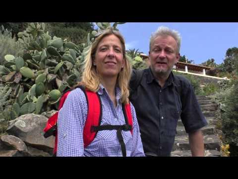 Erlebnisreise mit Wandern auf den Liparischen Inseln