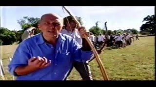 Weapons That Made Britain - The Longbow